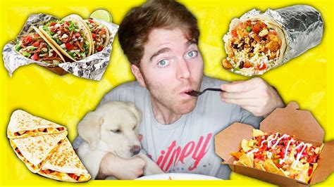 Eating Mexican Food And Talking About My Relationships Youtube