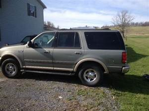 Find Used 1999 Ford Expedition Eddie Bauer 5 4 Engine In