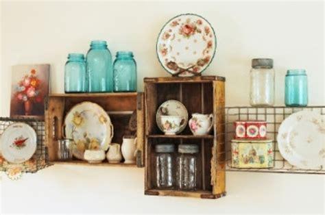 transforma una caja de madera en decoracion  tu hogar