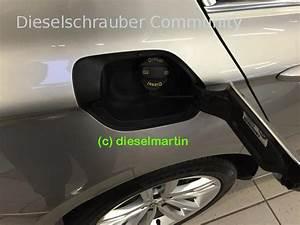 Tank Verbrauch Berechnen : tdi ultra motoren adblue verbrauch dieselschrauber community ~ Themetempest.com Abrechnung
