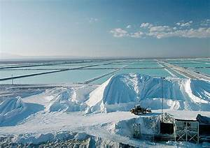 Chile and Argentina to lead lithium output growth after ...