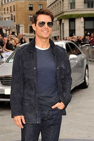 Tom Cruise Rock of Ages Premiere