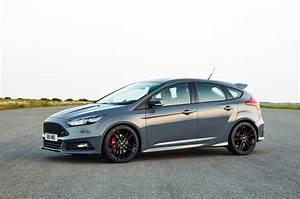 Ford Focus 3 : 2015 ford focus st first drive motor trend ~ Nature-et-papiers.com Idées de Décoration