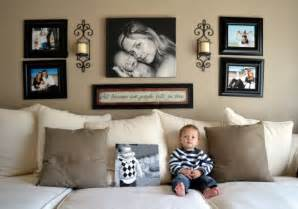 Formal Living Room Furniture Placement by Art Of Arranging Pictures For Home Interiors