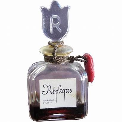 Perfume Designer Bottle Raphael 1944 Replique Mini