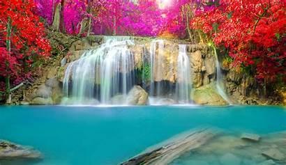 Waterfalls Desktop Backgrounds Wallpapers