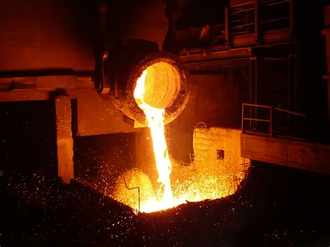 Specialisations   Institute of Metallurgical and Foundry ...