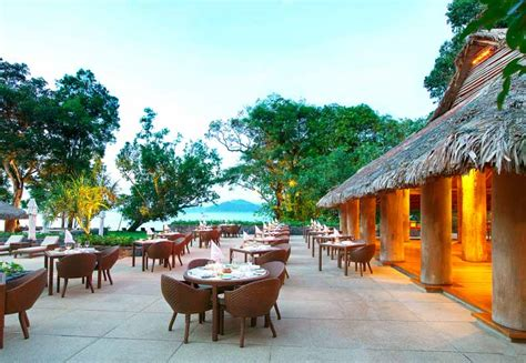 GROHE The Datai Langkawi Asia Hotels References