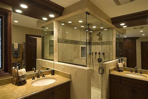 Master Bathroom Designs Pictures by 25 Beautiful Master Bathroom Design Ideas
