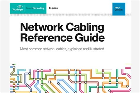 An Introduction To Network Cabling