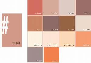 couleur peinture tendance deco 2015 avec astral With nuancier peinture couleur beige 15 decoration chambre meuble marron raliss
