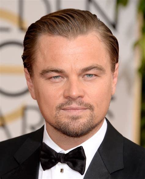 Leonardo Dicaprio Wins Best Actor Comedy At The Golden