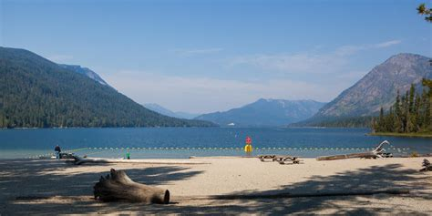 Boating Weather Near Me by Lake Wenatchee State Park South Cground Outdoor Project