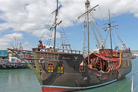 Party Boat Cape Town by Jolly Roger Pirate Boat Cruise Cape Town Boat Cruises