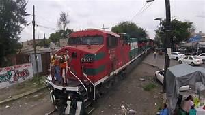 Estupidos Al Volante Vs  Tren  Las Juntas  Jalisco