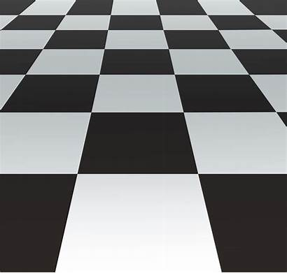 Grid Board Chessboard Background Illustration Chess Perspective