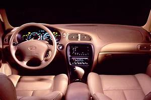 Wiring Diagram For 2002 Oldsmobile Intrigue