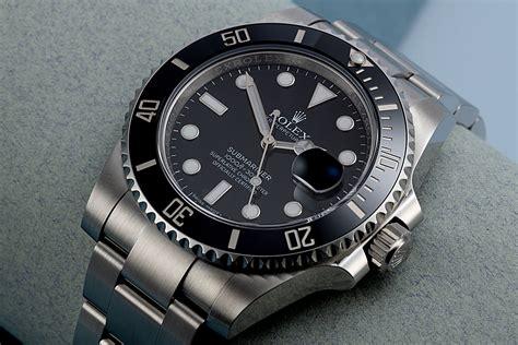 Rolex Submariner Date Watches | ref 116610LN | 5 Year ...