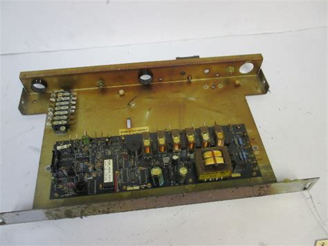 hobart hre electric rotisserie oven cpu computer controller board