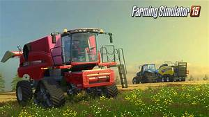Xbox One PS4 Getting Farming Simulator In May GameSpot