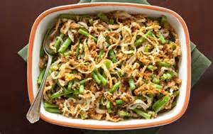 thanksgiving green bean casserole recipe 3 points laaloosh