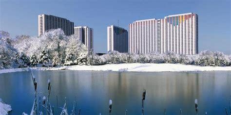 largest hotels   world graybit