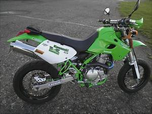 2000 Kawasaki Klr 250  Pics  Specs And Information