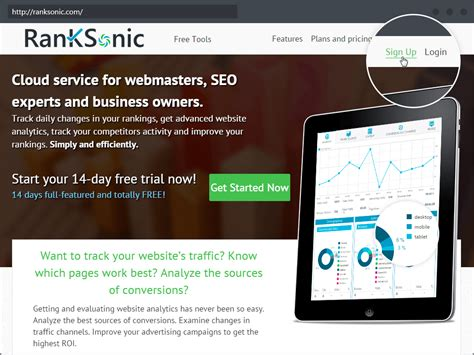 Best Seo Websites - best seo tool for smart website analytics matricks designs