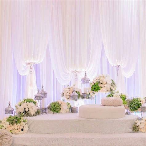 malay wedding dais unsure which vendor i do deco
