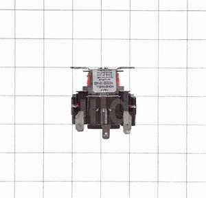 R8222d1014   Honeywell General Purpose Relay  Dpdt  24v