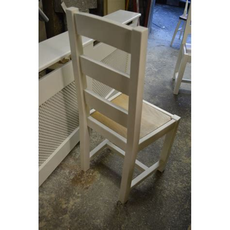 shaker ladder back seat chair antiques bird s