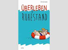Überleben im Ruhestand Peter Butschkow Hardcover