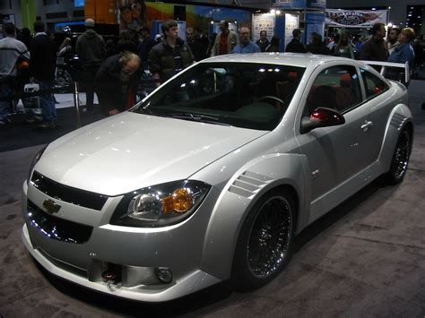 Chevrolet Cobalt Ss Supercharged Engine Chevrolet Free