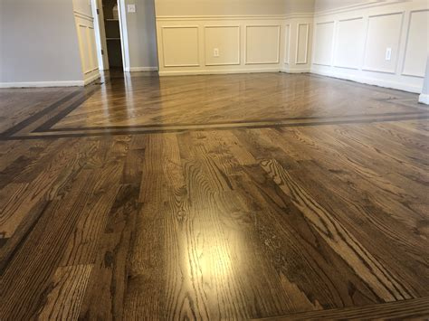 wide plank walnut hardwood floors gladstone mo