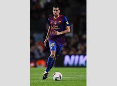 Sergio Busquets Photos Photos FC Barcelona v Getafe CF