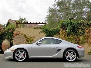 Porsche Cayman S 2006 : 2006 porsche cayman s for sale in arctic silver youtube ~ Medecine-chirurgie-esthetiques.com Avis de Voitures