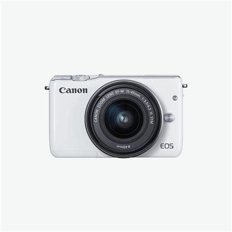 canon eos m6 cameras canon uk