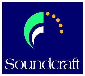 Soundcraft logo, free vector logos - Vector.me
