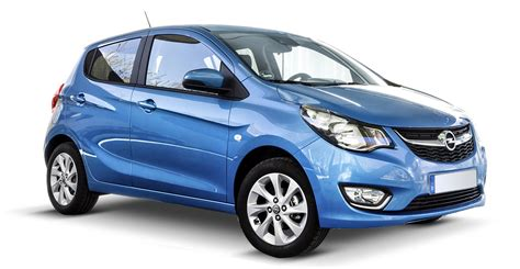 Al Volante Listino Auto Listino Opel Karl Prezzo Scheda Tecnica Consumi Foto