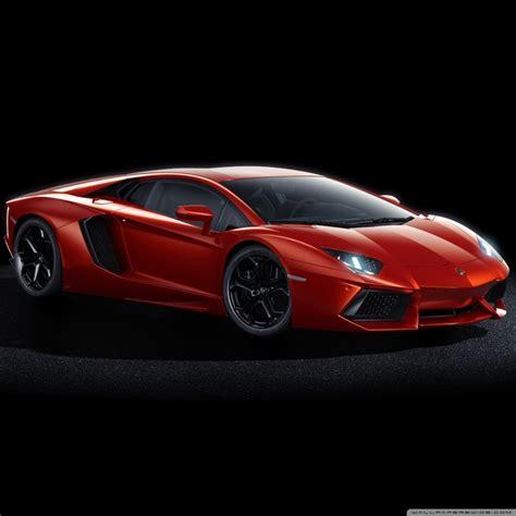 Lamborghini Aventador Lp700 4 4k Hd Desktop Wallpaper For