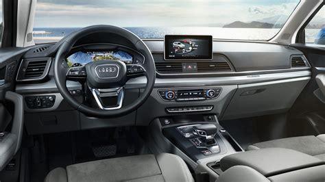 Nuova Audi Q5 - Creata per scoprire nuovi scenari