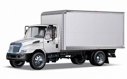 Truck Box Wrap Starting Mobile Tint