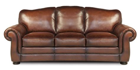 specialty classic leather sofa western sofas and loveseats