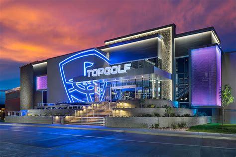 Topgolf Salt Lake City: The Ultimate in Golf, Games, Food ...