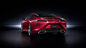 Lexus LC500 Wallpapers - Carfeed