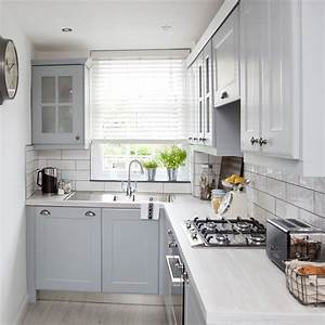 L-shaped kitchen ideas for multipurpose spaces Ideal Home