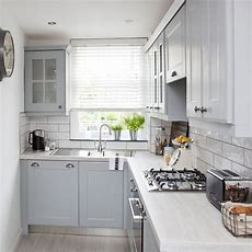 Lshaped Kitchen Ideas  For A Space That Is Practical