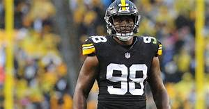 Vince Williams Embodies The Attitude The Steelers Should