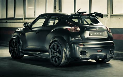 Nissan Juke Wallpapers by Cool Picture Of Nissan Juke R Concept Desktop Wallpaper