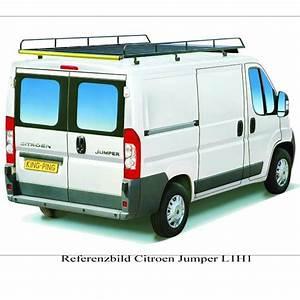 Citroen Jumper Zubehör : aluminium dachtr ger f r jumper ducato boxer l1 ~ Jslefanu.com Haus und Dekorationen